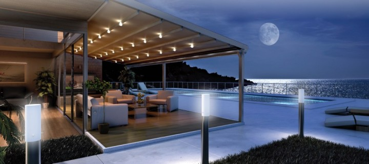Upgrade Your Patio with a Motorized Pergola by Somfy